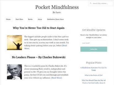 pocketmindfulness